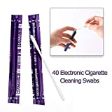 Cleaning Stick for IQOS 3.0 40 PCS Cleaning Sticks