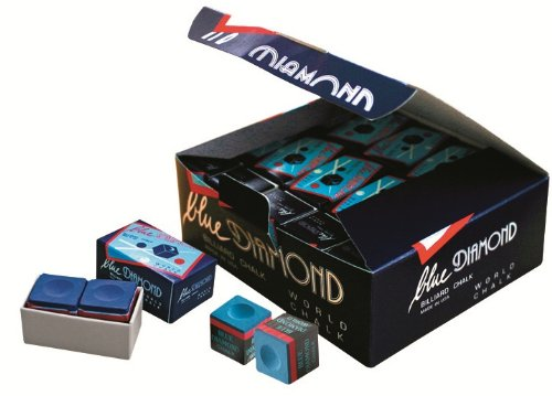 Blue Diamond Chalk - Case of 25 Boxes of 2 Pieces by Blue Diamond