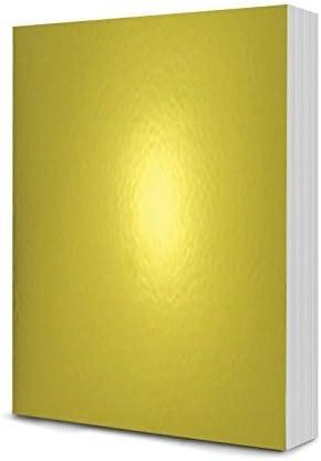 Hunkydory Rich Gold Mirri-Mats 144 x A6 Sheets