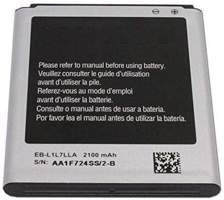 Quality Cellular/® Core LTE SM-G386W Premier GT-I9260 Replacement Battery EB-L1L7LLU EB-L1L7LLA 2100 mAh Compatible with Samsung Galaxy Avant SM-G386T