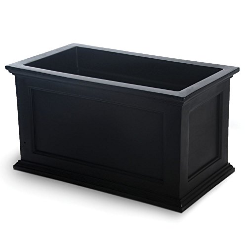 ter Box, 20 x 36in. (Black) ()
