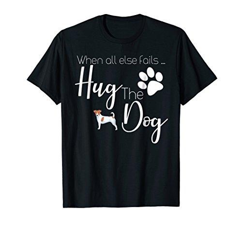 T-Shirt I love My Dog Saying ()