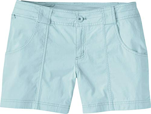 Outdoor Research Women's Wadi Rum Shorts, Washed Swell, 6 by Outdoor Research