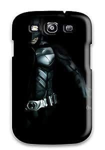 Rebecca Arnold Galaxy S3 Hybrid Tpu Case Cover Silicon Bumper The Dark Knight Rises 57