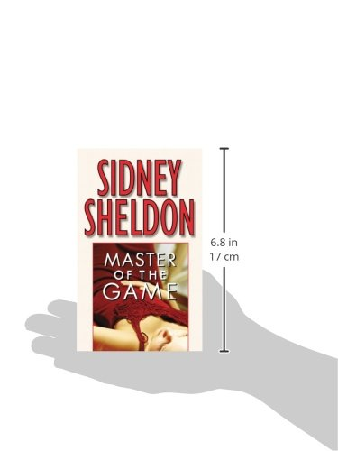 sidney sheldon master of the game pdf free