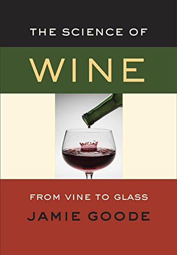Buy Wine Vine (The Science of Wine: From Vine to Glass)