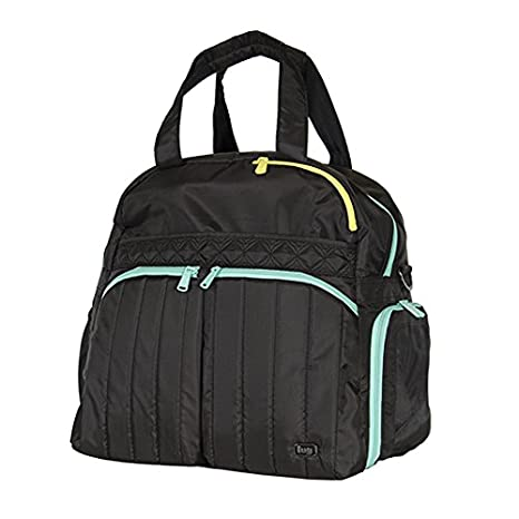 34d50a8667 Image Unavailable. Image not available for. Colour  Lug Boxer Gym Overnight  Duffel Bag ...