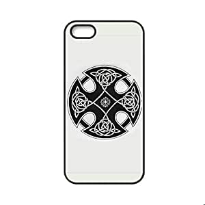 Generic Beautify For Ip5 Apple Iphone Abs Printed Celtic Phone Cases Children