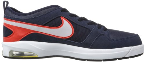Grey Obsidian Shadow Nike Base Blau Sneaker Crimson lt Air 631040 Lt 406 Herren vqO05q