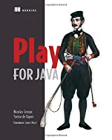 Play for Java: Covers Play 2 Front Cover