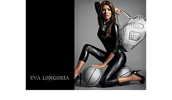 Amazon Com Eva Longoria 24x36 Metal Wall Art Prg252617 Posters Prints