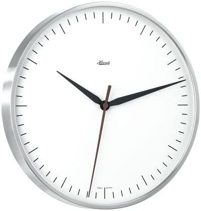 Hermle Modern Wall Clocks 30889 002100 Home Kitchen