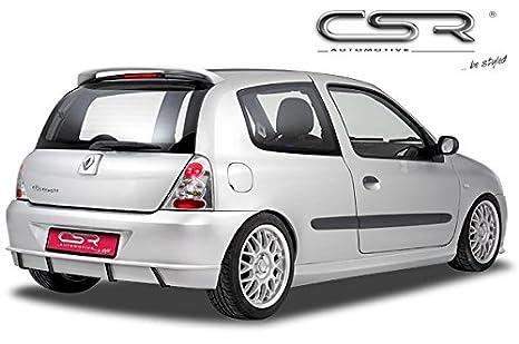 CSR – Renault Clio 98 – 05 sideskirts