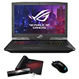 Compare XOTIC XPC GS75 Stealth (GS75479) vs ASUS ROG (G703GX-XB76)