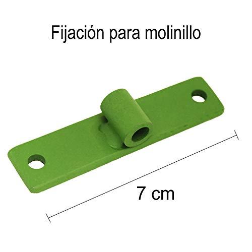 Amazon.com : Juego de la Rana - Juego del Sapo. Componentes de ...