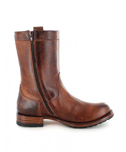Sendra Boots7133 - Stivali classici Unisex – adulto Marrone (Tang)