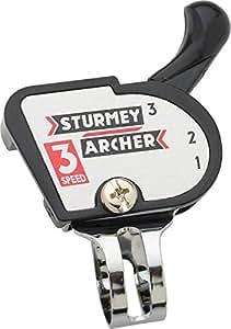 Sturmey-Archer SLS3C R3 - Palanca para cambio de marchas (3 velocidades)
