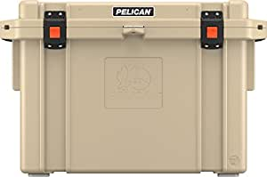 Pelican Elite 95 Quart Cooler (Tan)