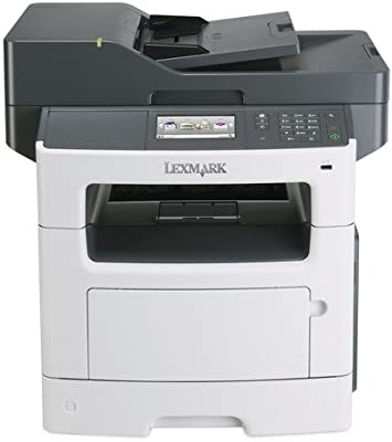 Lexmark MX511dhe Laser 42 ppm 1200 x 1200 dpi A4 - Impresora ...