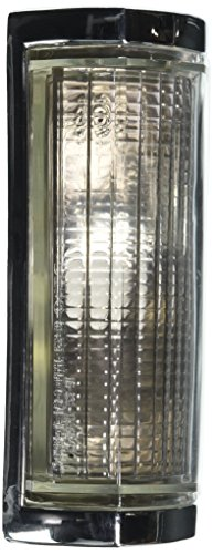 (Depo 331-1555R-US-C Lincoln Town Car Passenger Side Replacement Parking Light Unit without Bulb )