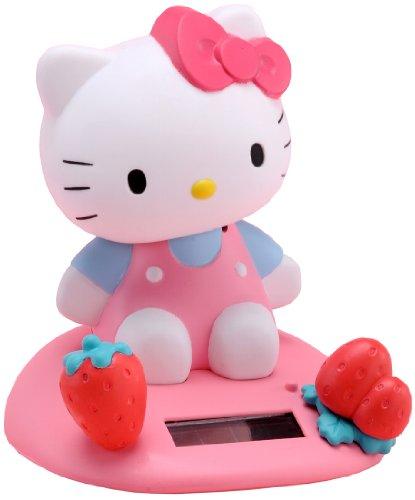Takara Tomy Family Hello Kitty Strawberry Loving Nohohon (Japan Import)