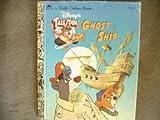 Disney's Ghostship Little Gold, Little Golden Books Staff, 0307001121