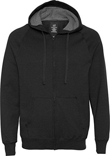 Hanes Premium Lightweight Hoodie Sweatshirt product image