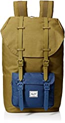 Herschel Little America Flapover Backpac...