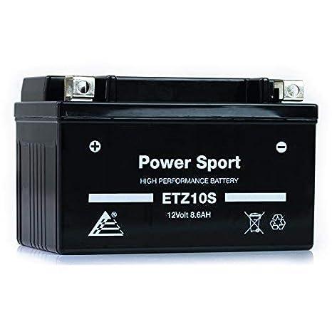 Ytz10s 12v8 6ah Replacement Battery For Yuasa Ytz10s Honda Cbr600rr 03 04 05 06 Expertpower