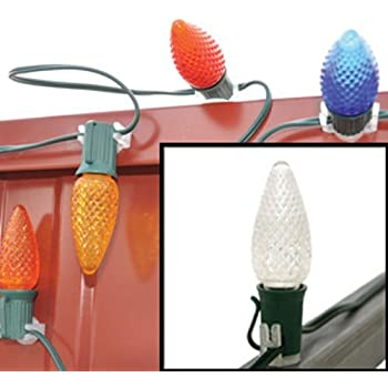 Amazon Com Eve Drop Permanent Christmas Light Hangers 24