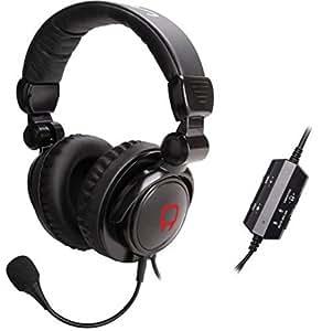 Vibration Headset Xt Plus (Ps4, Ps3, Xbox 360, Pc, Mac) [Importación Inglesa]
