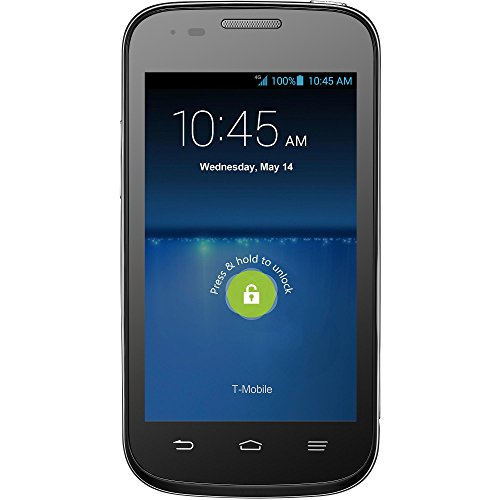 ZTE Concord II SmartPhone T Mobile