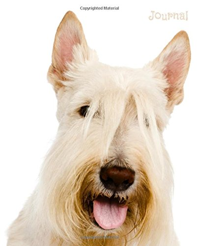 Download Journal: Wheaten Scottish Terrier PDF