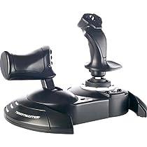 Thrustmaster T.Flight Hotas One - Joystick para Xbox One y Windo