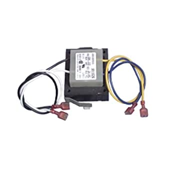 1012722 heil oem furnace replacement transformer Typical Unit Heater Wiring Diagram