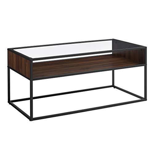 WE Furniture AZ40JERCTDW Coffee Table, 40