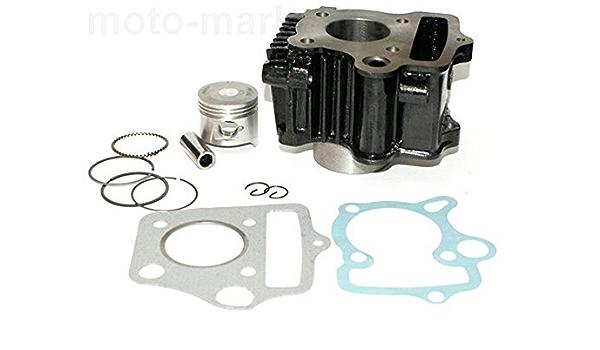 Other Set de 50 CC de pistones cilíndricos para Honda ATC50 ...