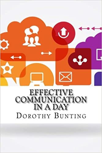 Book Effective Communication In a Day