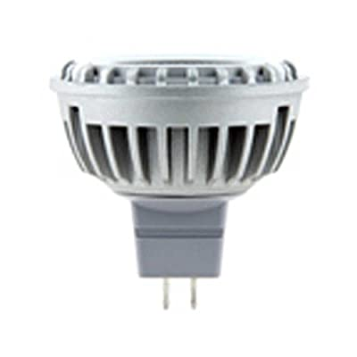 Dimmable Performance LED JDR Type EXN Flood 6W / 35W 12V AC GX5.3 Base EXN/DM/LED