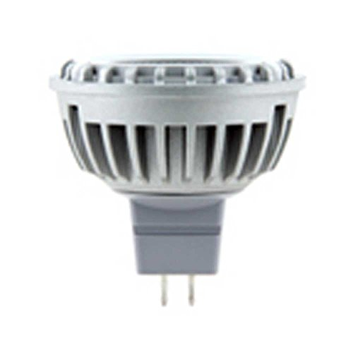Dimmable Performance LED JDR Type EXN Flood 6W / 35W 12V AC GX5.3 Base EXN/DM/LED (Jdr Type)