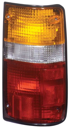 TYC 11-1654-00 Toyota Pickup Passenger Side Replacement Tail Light Assembly