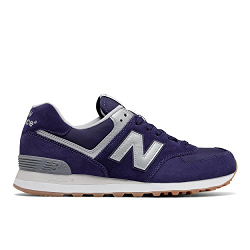 Bianco Sneaker blau Herren 43 Balance New 0 nIqZOf6x