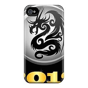 Tpu Case Cover Compatible For Galaxy S4/ Hot Case/ Zangarmarsh 2