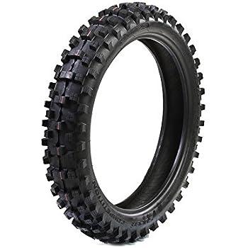 Amazon.com: Sedona MX907HP 110/90-19 - Neumático trasero de ...