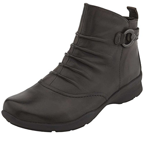 Earth Womens Alta Boot Bark Full Grain Leather YrbzQt6D