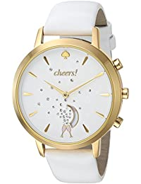 Women's KST23104 Hybrid White Watch