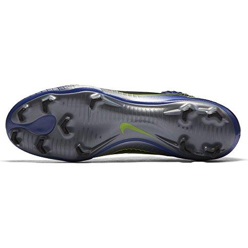 Xi Fg Nike Hommes Racer Noir Fitness Mercurial De bleu Chaussures 407 Vapor Njr chr Multicolore gwptBpq