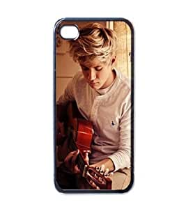 New Niall Horan One Direction Vol.6 Hot iPhone 5 Case Black Colour Nich Designer Hard Case Cover Protector