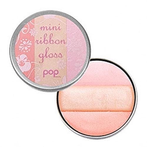 Pop Beauty - Mini Ribbon Gloss - Daisy Glow ()