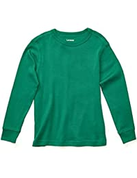Long Sleeve Boys Girls Kids & Toddler T-Shirt 100% Cotton...